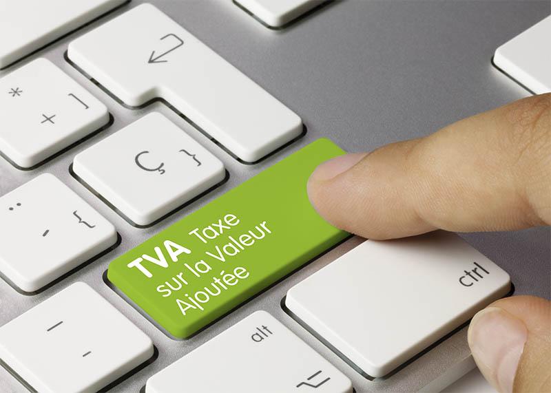 attestation pour l'application de la TVA à taux réduit