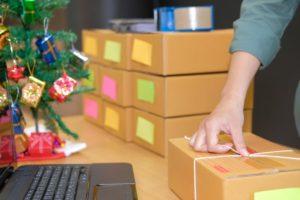 la fiscalité pour les cadeaux d'affaires